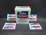 Alka-Seltzer Tablets Box by Normadeane Armstrong Ph.D, A.N.P.