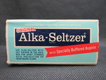 Alka-Seltzer Tablets Box - 2 by Normadeane Armstrong Ph.D, A.N.P.