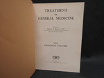 Treatment in General Medicine - 1 by Normadeane Armstrong Ph.D, A.N.P.