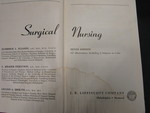 Surgical Nursing 10th ed. - 1 by Normadeane Armstrong Ph.D, A.N.P.