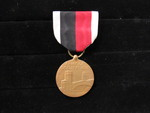 U.S. Military: Medal, Army of Occupation by Normadeane Armstrong Ph.D, A.N.P.