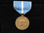U.S. Military: Medal, Korean Service by Normadeane Armstrong Ph.D, A.N.P.