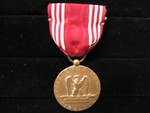 U.S. Military: Medal, Army by Normadeane Armstrong Ph.D, A.N.P.