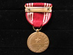 U.S. Military: Medal, Army - 1 by Normadeane Armstrong Ph.D, A.N.P.