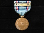 U.S. Military: Medal, Air Force - 1 by Normadeane Armstrong Ph.D, A.N.P.