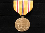 U.S. Military: Medal, Asiatic–Pacific Campaign by Normadeane Armstrong Ph.D, A.N.P.