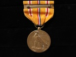 U.S. Military: Medal, Asiatic–Pacific Campaign - 1 by Normadeane Armstrong Ph.D, A.N.P.