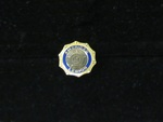 U.S. Military: Pin, American Legion by Normadeane Armstrong Ph.D, A.N.P.