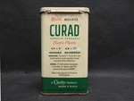 Curad Tin - 1 by Normadeane Armstrong Ph.D, A.N.P.