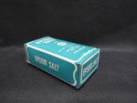 Epsom Salt Box - 3 by Normadeane Armstrong Ph.D, A.N.P.