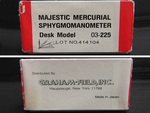 Sphygmomanometer - 2 by Normadeane Armstrong Ph.D, A.N.P.
