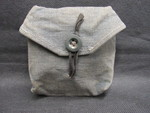 Bandage Pouch by Normadeane Armstrong Ph.D, A.N.P.
