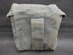 Bandage Pouch - 1 by Normadeane Armstrong Ph.D, A.N.P.