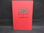 Armour Atlas of Hematology by Normadeane Armstrong Ph.D, A.N.P.