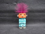 Yei Doll by Normadeane Armstrong Ph.D, A.N.P.