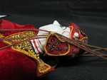 Burmese Puppet - 3 by Normadeane Armstrong Ph.D, A.N.P.