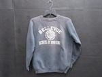 Bellevue School of Nursing Sweatshirt by Normadeane Armstrong Ph.D, A.N.P.