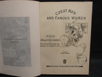 Great Men and Famous Women - 2 by Normadeane Armstrong Ph.D, A.N.P.