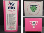 Toy: Itsy Bitsy Doll - 1 by Normadeane Armstrong Ph.D, A.N.P.