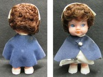 Toy: Itsy Bitsy Doll - 3 by Normadeane Armstrong Ph.D, A.N.P.