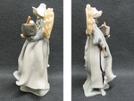 Toy: Enesco Nurse Figurine - 2 by Normadeane Armstrong Ph.D, A.N.P.