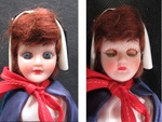 Toy: Nurse Doll D - 3 by Normadeane Armstrong Ph.D, A.N.P.