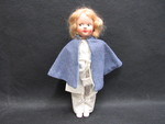 Toy: Nurse Doll E by Normadeane Armstrong Ph.D, A.N.P.