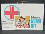Toy: Hasbro Nurse Kit by Normadeane Armstrong Ph.D, A.N.P.