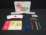 Toy: Hasbro Nurse Kit - 1 by Normadeane Armstrong Ph.D, A.N.P.
