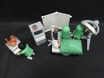 Toy: Playmobil Hospital Set - 1 by Normadeane Armstrong Ph.D, A.N.P.