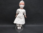 Toy: Nurse Doll F by Normadeane Armstrong Ph.D, A.N.P.