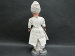 Toy: Nurse Doll F - 1 by Normadeane Armstrong Ph.D, A.N.P.