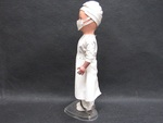 Toy: Nurse Doll F - 2 by Normadeane Armstrong Ph.D, A.N.P.