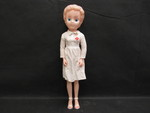 Toy: Nurse Doll H by Normadeane Armstrong Ph.D, A.N.P.