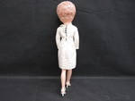 Toy: Nurse Doll H - 2 by Normadeane Armstrong Ph.D, A.N.P.
