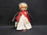 Toy: Nurse Doll I by Normadeane Armstrong Ph.D, A.N.P.