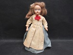 Toy: Nurse Doll J by Normadeane Armstrong Ph.D, A.N.P.
