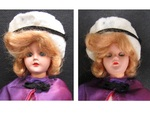 Toy: Nurse Doll K - 3 by Normadeane Armstrong Ph.D, A.N.P.