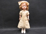 Toy: Nurse Doll L by Normadeane Armstrong Ph.D, A.N.P.