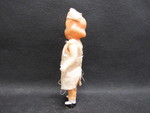 Toy: Nurse Doll M - 1 by Normadeane Armstrong Ph.D, A.N.P.