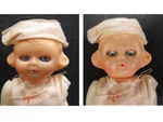 Toy: Nurse Doll M - 3 by Normadeane Armstrong Ph.D, A.N.P.