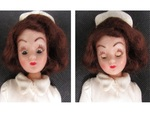 Toy: Nurse Doll N - 3 by Normadeane Armstrong Ph.D, A.N.P.