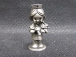 Toy: Nurse Figurine by Normadeane Armstrong Ph.D, A.N.P.