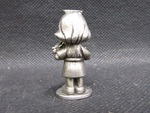 Toy: Nurse Figurine - 2 by Normadeane Armstrong Ph.D, A.N.P.