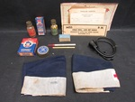 Toy: Junior Doctor Kit - 1 by Normadeane Armstrong Ph.D, A.N.P.