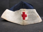 Toy: Junior Doctor Nurse Cap by Normadeane Armstrong Ph.D, A.N.P.