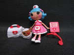 Toy: Nurse Doll P by Normadeane Armstrong Ph.D, A.N.P.
