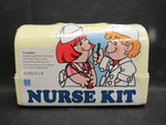 Toy: Nurse Kit by Normadeane Armstrong Ph.D, A.N.P.
