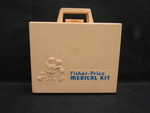 Toy: Fisher-Price Medical Kit by Normadeane Armstrong Ph.D, A.N.P.