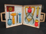 Toy: Fisher-Price Medical Kit - 1 by Normadeane Armstrong Ph.D, A.N.P.